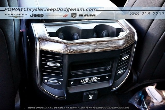 2019 Ram 1500 Crew Cab 4x2,  Pickup #C16182 - photo 20