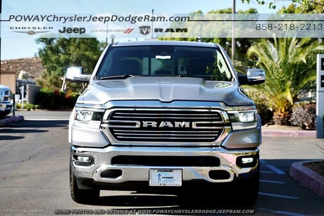 2019 Ram 1500 Crew Cab 4x2,  Pickup #C16182 - photo 6