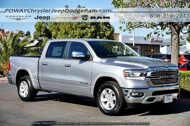 2019 Ram 1500 Crew Cab 4x2,  Pickup #C16182 - photo 7