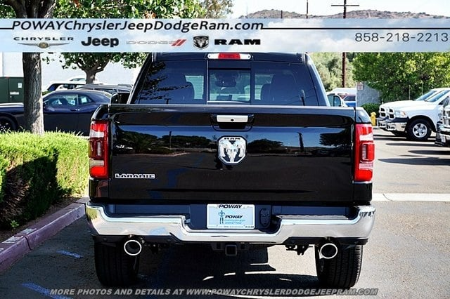 2019 Ram 1500 Crew Cab 4x2,  Pickup #C16187 - photo 10