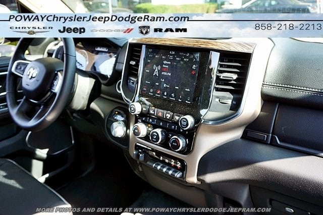 2019 Ram 1500 Crew Cab 4x2,  Pickup #C16187 - photo 12