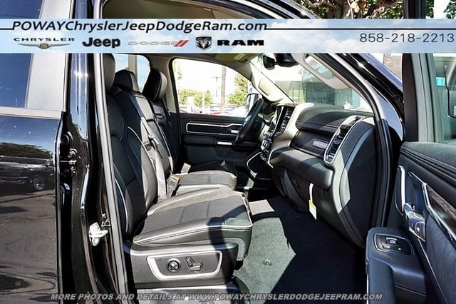 2019 Ram 1500 Crew Cab 4x2,  Pickup #C16187 - photo 14