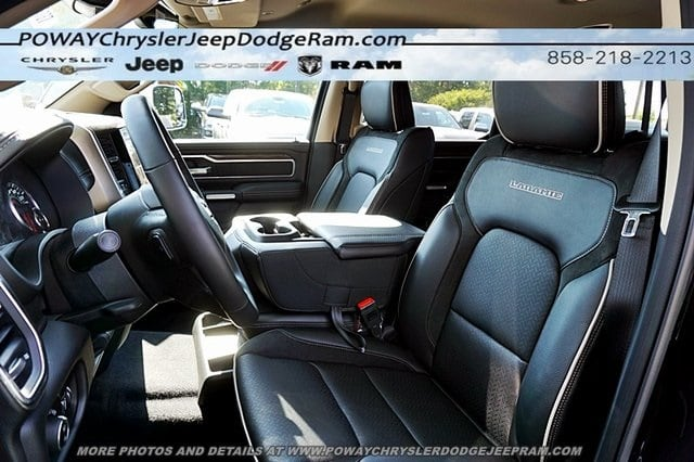 2019 Ram 1500 Crew Cab 4x2,  Pickup #C16187 - photo 18