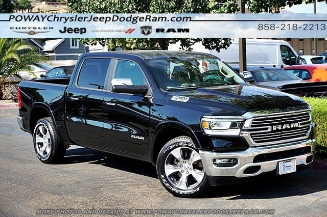 2019 Ram 1500 Crew Cab 4x2,  Pickup #C16187 - photo 3