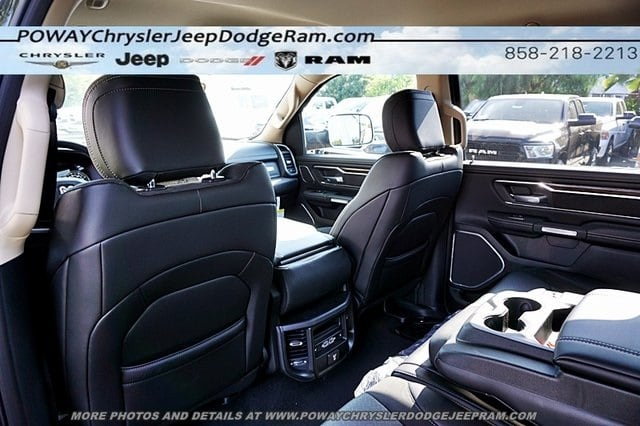 2019 Ram 1500 Crew Cab 4x2,  Pickup #C16187 - photo 20