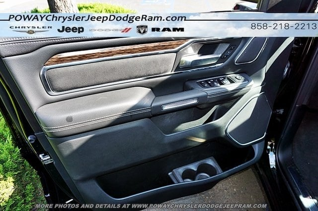 2019 Ram 1500 Crew Cab 4x2,  Pickup #C16187 - photo 28