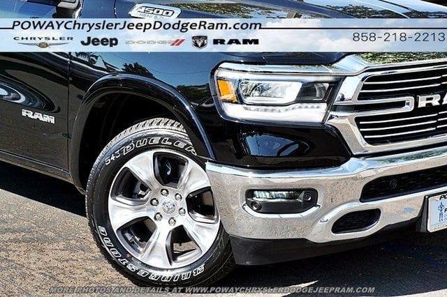 2019 Ram 1500 Crew Cab 4x2,  Pickup #C16187 - photo 4
