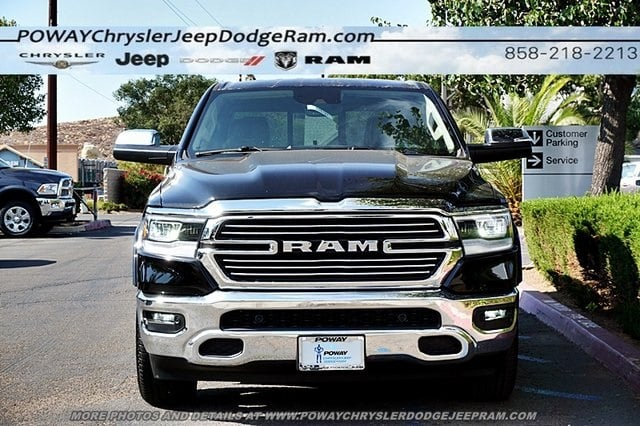 2019 Ram 1500 Crew Cab 4x2,  Pickup #C16187 - photo 5