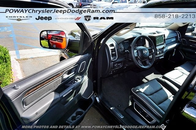 2019 Ram 1500 Crew Cab 4x2,  Pickup #C16187 - photo 43