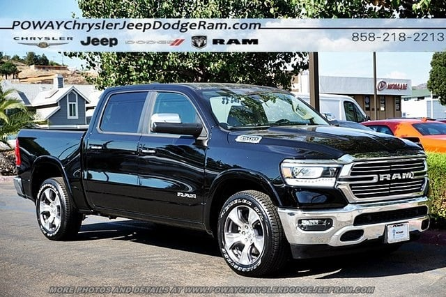 2019 Ram 1500 Crew Cab 4x2,  Pickup #C16187 - photo 6