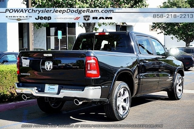 2019 Ram 1500 Crew Cab 4x2,  Pickup #C16187 - photo 2