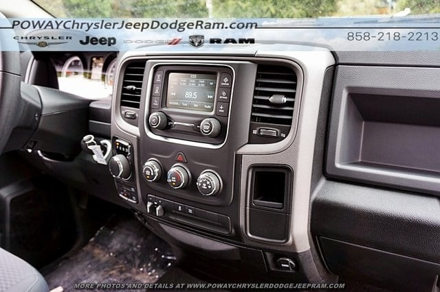2018 Ram 1500 Quad Cab 4x4,  Pickup #C16191 - photo 13
