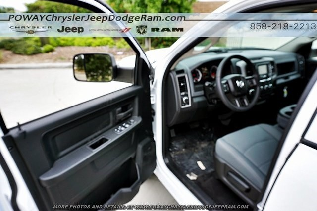 2018 Ram 1500 Quad Cab 4x4,  Pickup #C16191 - photo 37