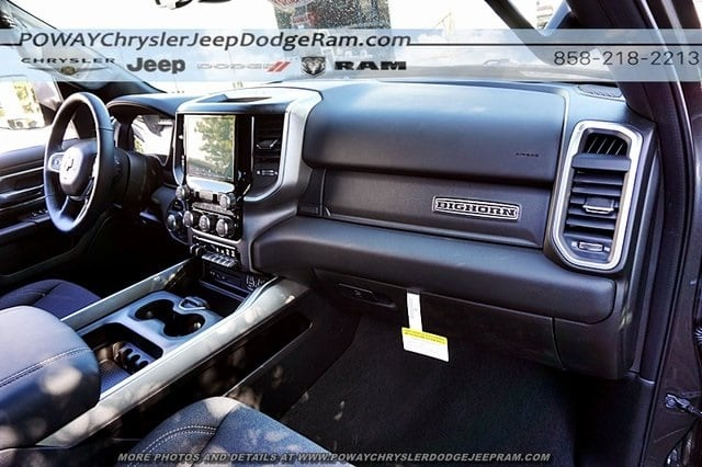 2019 Ram 1500 Crew Cab 4x2,  Pickup #C16202 - photo 15