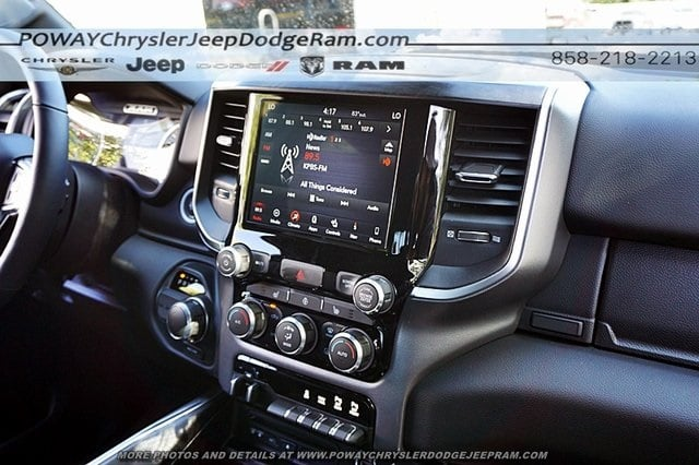 2019 Ram 1500 Crew Cab 4x2,  Pickup #C16202 - photo 16