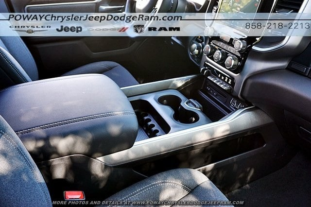 2019 Ram 1500 Crew Cab 4x2,  Pickup #C16202 - photo 17