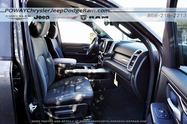 2019 Ram 1500 Crew Cab 4x2,  Pickup #C16202 - photo 19
