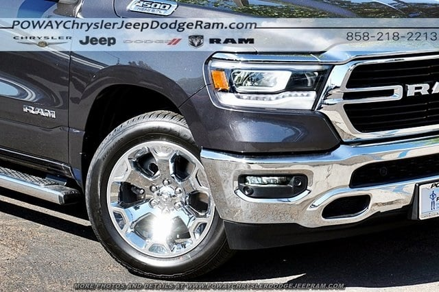 2019 Ram 1500 Crew Cab 4x2,  Pickup #C16202 - photo 4