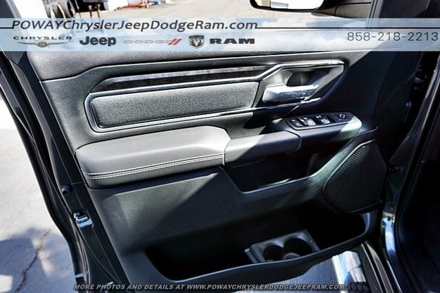 2019 Ram 1500 Crew Cab 4x2,  Pickup #C16202 - photo 33