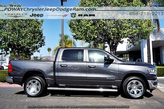 2019 Ram 1500 Crew Cab 4x2,  Pickup #C16202 - photo 7