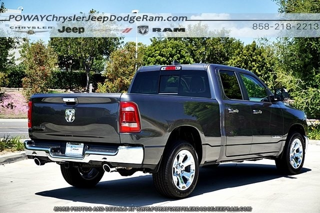 2019 Ram 1500 Quad Cab 4x2,  Pickup #C16254 - photo 2