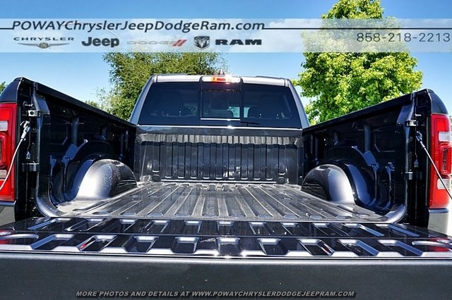 2019 Ram 1500 Quad Cab 4x2,  Pickup #C16254 - photo 18