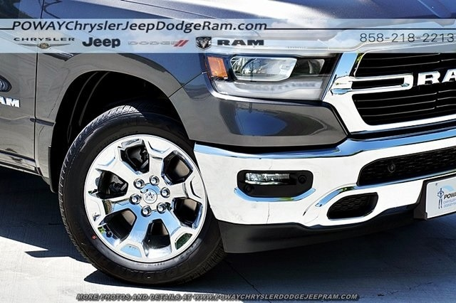2019 Ram 1500 Quad Cab 4x2,  Pickup #C16254 - photo 4