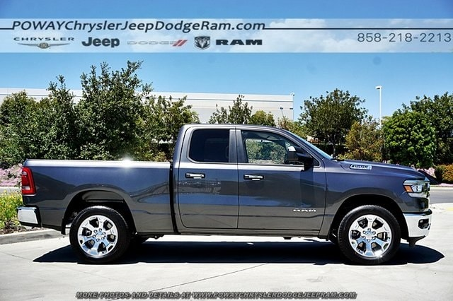 2019 Ram 1500 Quad Cab 4x2,  Pickup #C16254 - photo 5