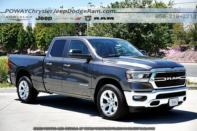 2019 Ram 1500 Quad Cab 4x2,  Pickup #C16254 - photo 9