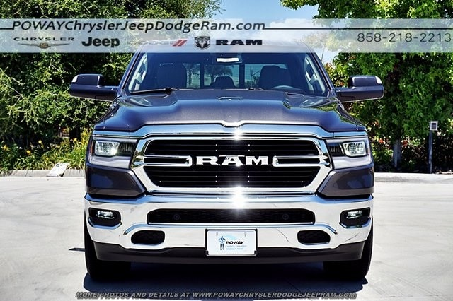 2019 Ram 1500 Quad Cab 4x2,  Pickup #C16254 - photo 10