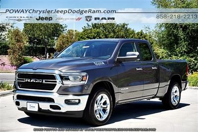 2019 Ram 1500 Quad Cab 4x2,  Pickup #C16254 - photo 11