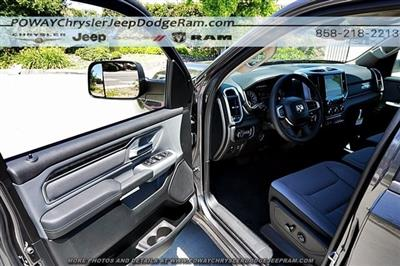 2019 Ram 1500 Quad Cab 4x2,  Pickup #C16254 - photo 48