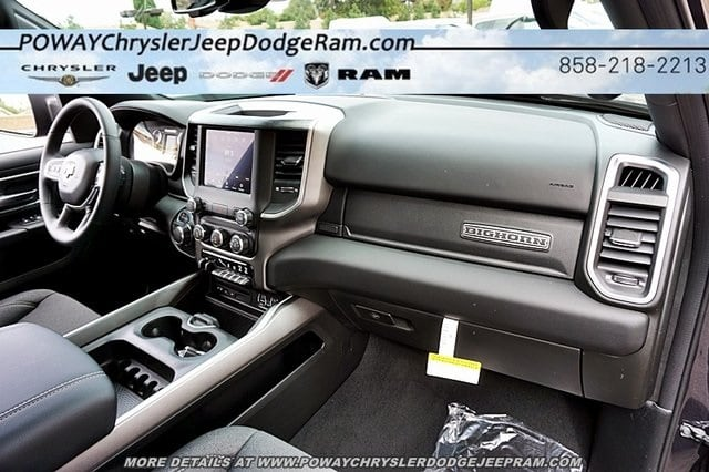 2019 Ram 1500 Quad Cab 4x2,  Pickup #C16414 - photo 11
