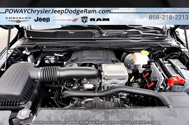 2019 Ram 1500 Quad Cab 4x2,  Pickup #C16414 - photo 38