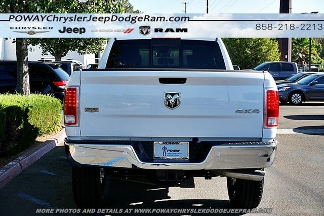 2018 Ram 2500 Crew Cab 4x4,  Pickup #C16447 - photo 12