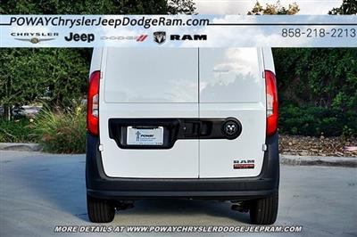 2018 ProMaster City FWD,  Empty Cargo Van #C16457 - photo 11