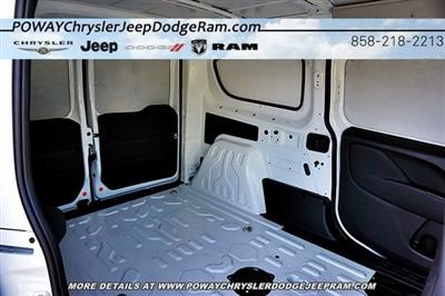 2018 ProMaster City FWD,  Empty Cargo Van #C16457 - photo 20