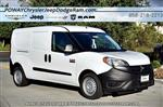 2018 ProMaster City FWD,  Empty Cargo Van #C16457 - photo 8