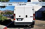 2018 ProMaster 2500 High Roof FWD,  Empty Cargo Van #C16566 - photo 11