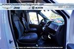 2018 ProMaster 2500 High Roof FWD,  Empty Cargo Van #C16566 - photo 15