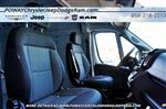 2018 ProMaster 2500 High Roof FWD,  Empty Cargo Van #C16566 - photo 16