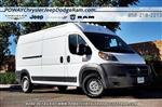 2018 ProMaster 2500 High Roof FWD,  Empty Cargo Van #C16566 - photo 1
