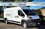 2018 ProMaster 2500 High Roof FWD,  Empty Cargo Van #C16566 - photo 6