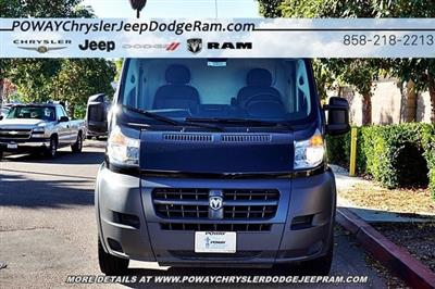 2018 ProMaster 1500 Standard Roof FWD,  Empty Cargo Van #C16660 - photo 5