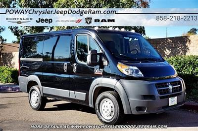 2018 ProMaster 1500 Standard Roof FWD,  Empty Cargo Van #C16660 - photo 6
