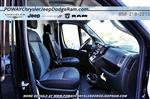 2018 ProMaster 1500 Standard Roof FWD,  Empty Cargo Van #C16660 - photo 15