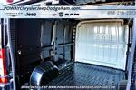 2018 ProMaster 1500 Standard Roof FWD,  Empty Cargo Van #C16660 - photo 21