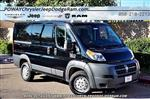 2018 ProMaster 1500 Standard Roof FWD,  Empty Cargo Van #C16660 - photo 3