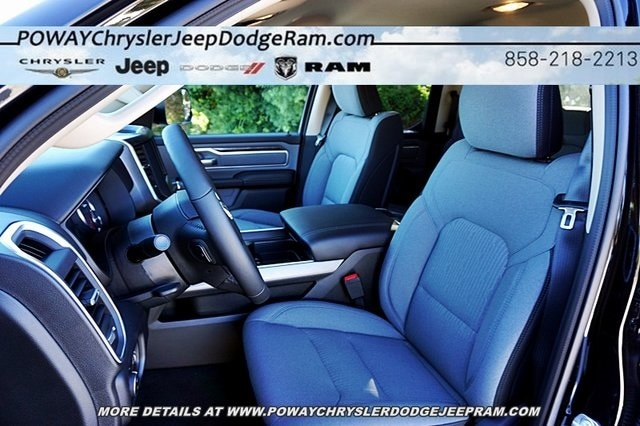 2019 Ram 1500 Quad Cab 4x2,  Pickup #C16678 - photo 18