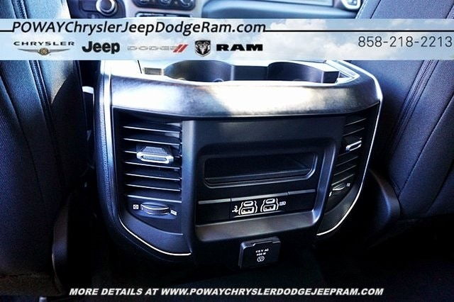 2019 Ram 1500 Quad Cab 4x2,  Pickup #C16678 - photo 21